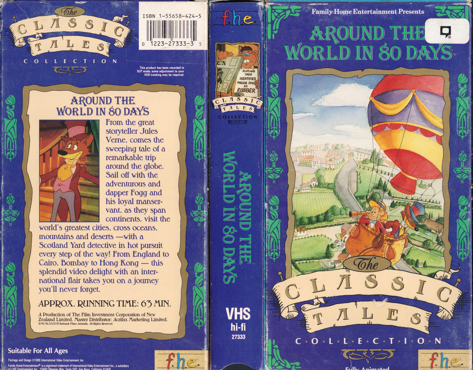 AROUND-THE-WORLD-IN-80-DAYS-CARTOON-CLASSIC-TALES-COLLECTION-FAMILY ...