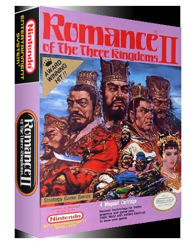 Retro-Daze - GameBoxart Site