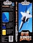 Sega  Genesis  -  After Burner 2 (2)