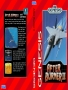 Sega  Genesis  -  After Burner 2