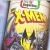 90's X-Men Food Ads
