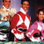 RJ Classics: Power Rangers Memories