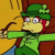 Leprechauns in 80s and 90s Cartoons