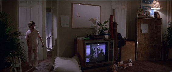 This Is The Parents Room From Poltergeist. I Think Itu0027s Great In That  Nothing Particularly Stands Out, Yet You Can Easily Pinpoint The Era.