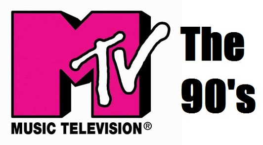 Mtvs sex in the 90 s