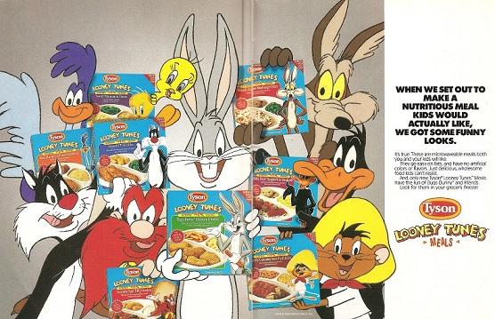 50th anniversary bugs bunny