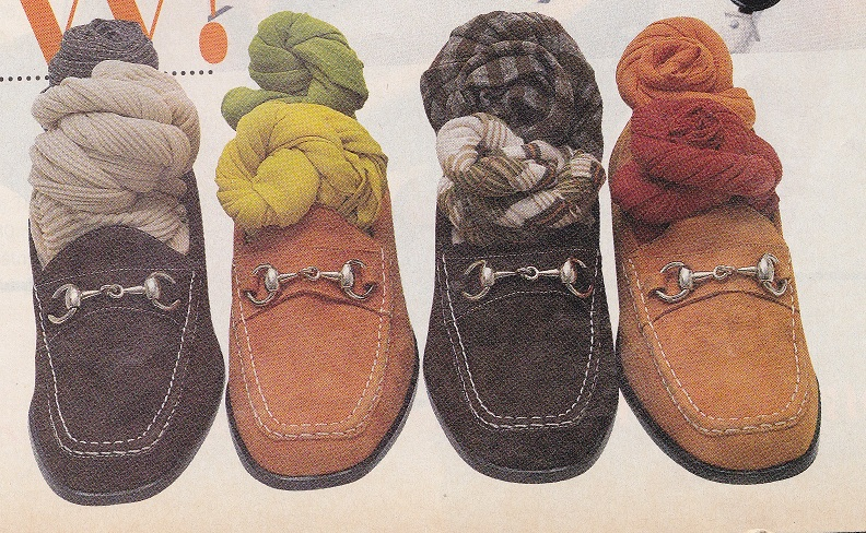 Fashion trends of 1996 28