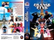 FRANCE-FIVE