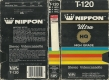 T-120-NIPPON-ULTRA-STEREO-VIDEOCASSETTE