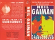 Neil Gaiman - Notes From the Undergound