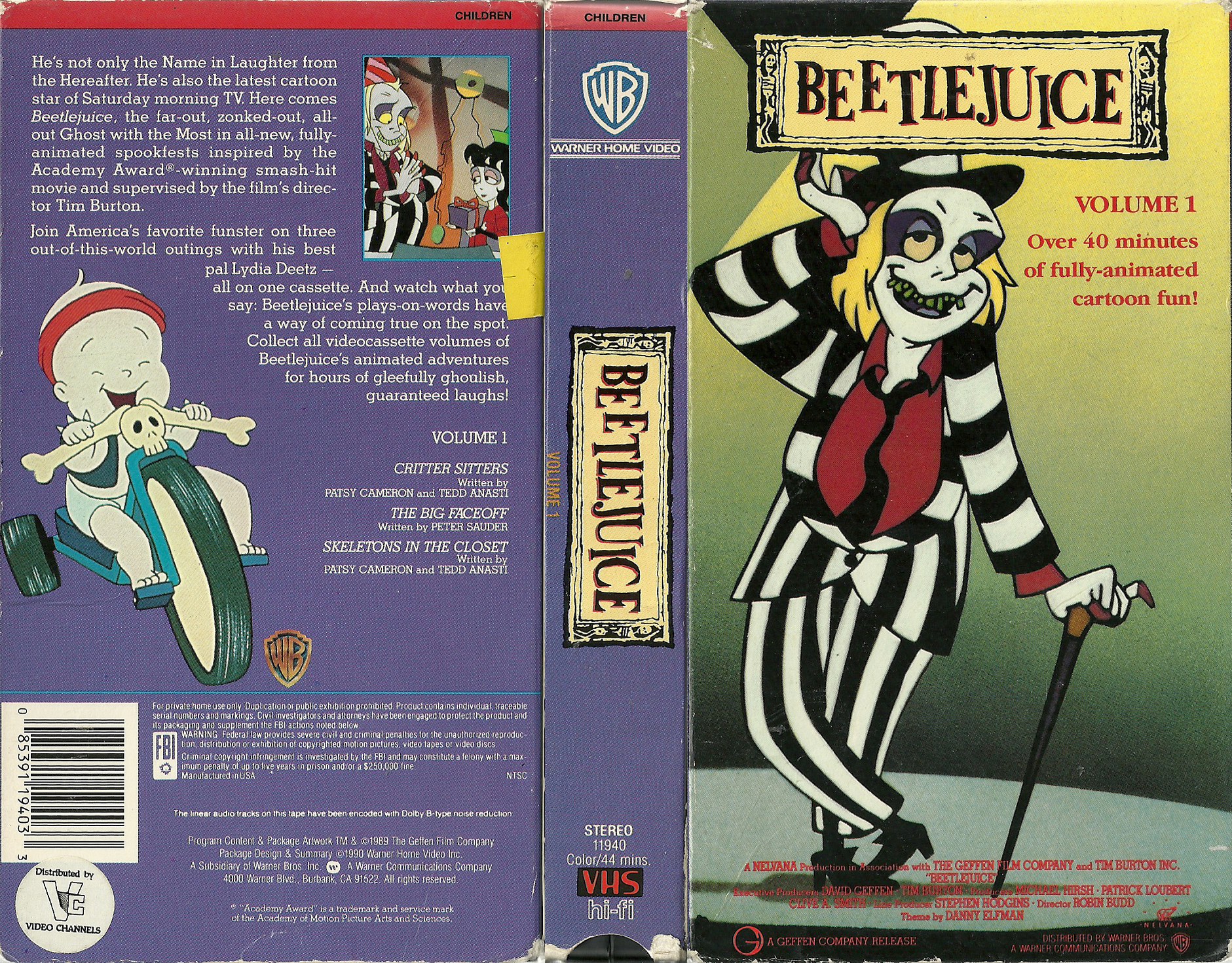 Beetle Juice Dvd Auto Electric Suppliers