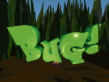 Bug!  Sega Saturn Intro