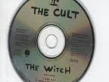 The Cult - The Witch