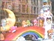 Care Bears at Macy's Parade