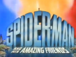 Spider-Man and His Amazing Friends intro