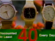 Hills Department Store Ad - Gifts