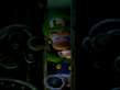 Luigi's Mansion Intro
