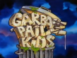Garbage Pail Kids - Oops the Disaster movie/The House that Dipped Crud