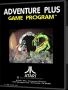 Atari  2600  -  Adventure Plus (2003) (Steve Engelhardt) (Adventure Hack)