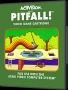Atari  2600  -  Alien Planet by neotokeo2001 (Pitfall! Hack)
