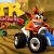 Crash Team Racing: No red capped plumber here